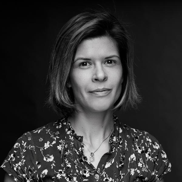 Véronique Gohier