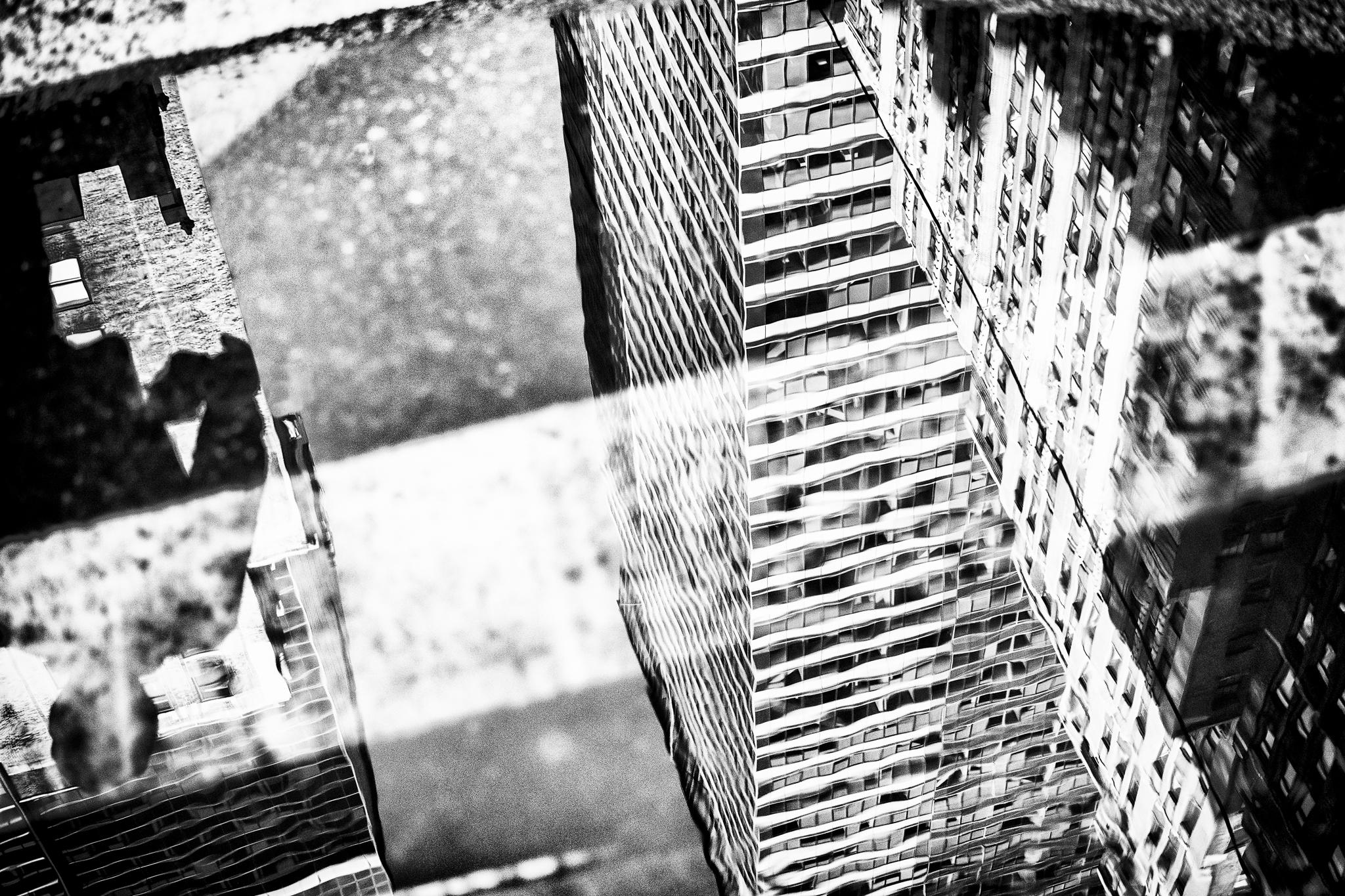 black and white, New York, Manhattan, Noir et blanc, monochrome, DEP Photo, voyage, Ecole photographie, Montreal