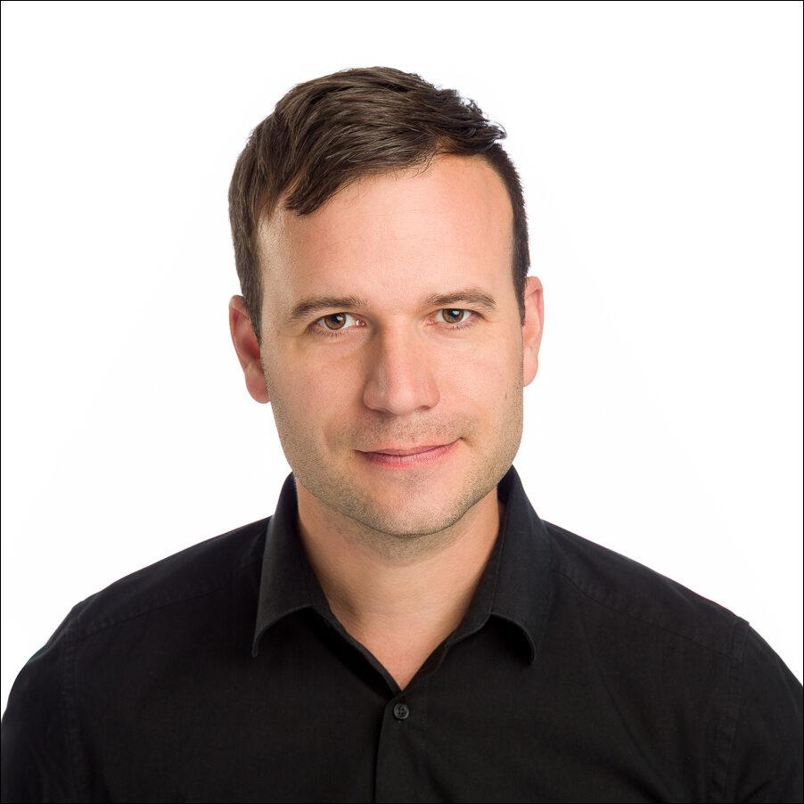 Patrick Desrochers